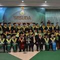 Gema Mocopat di Wisuda POLTEKKES Permata Indonesia