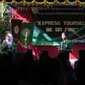 BHAKTI ORIENTASI MAHASISWA  2018