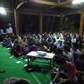 LDK POLTEKKES PERMATA INDONESIA YOGYAKARTA 2018 : Pemimpin Berkarakter, Sehatkan Indonesia