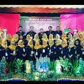 Seminar Nasional Tahun 2017 yang diadakan anggota MRC Poltekkes Permata Indonesia