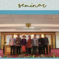 Kegiatan Seminar Nasional 2018